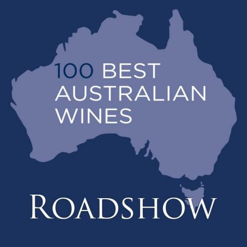 Matthew Dukes 100 Best Australian Wines Roadshow 2018