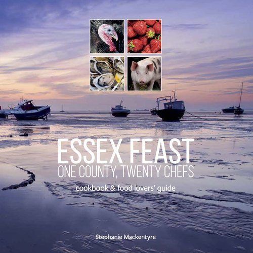ESSEX FEAST COOKBOOK